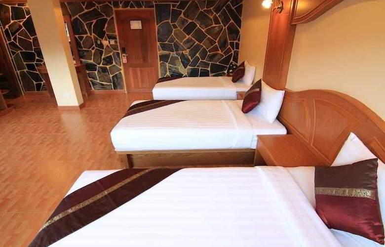 Tiger Hotel - Room - 9