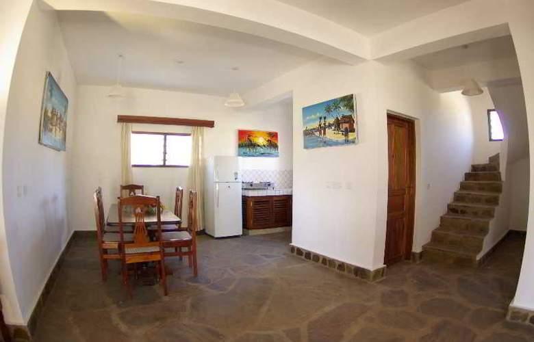 Jacaranda Villas Club - Room - 14
