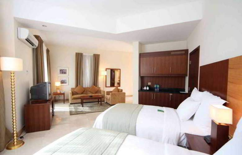 Marriott Salalah - Room - 9