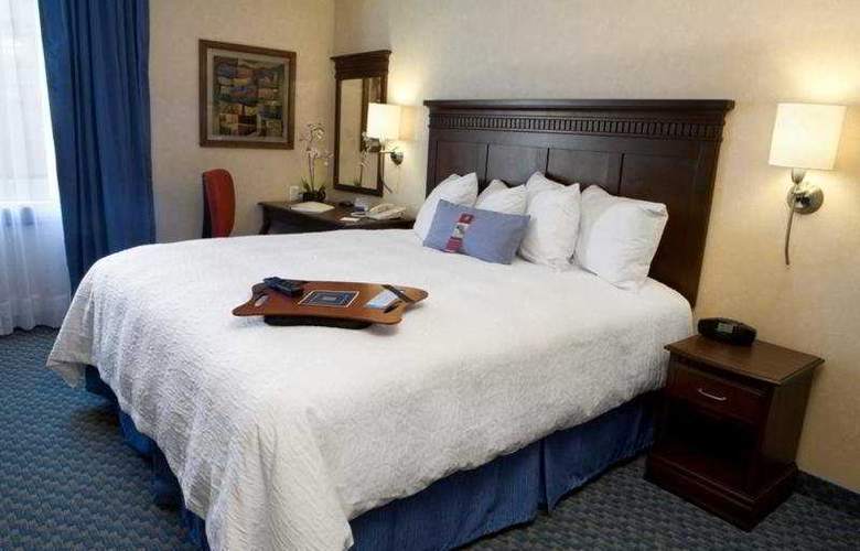 Hampton Inn & Suites Centro Historico - Room - 5