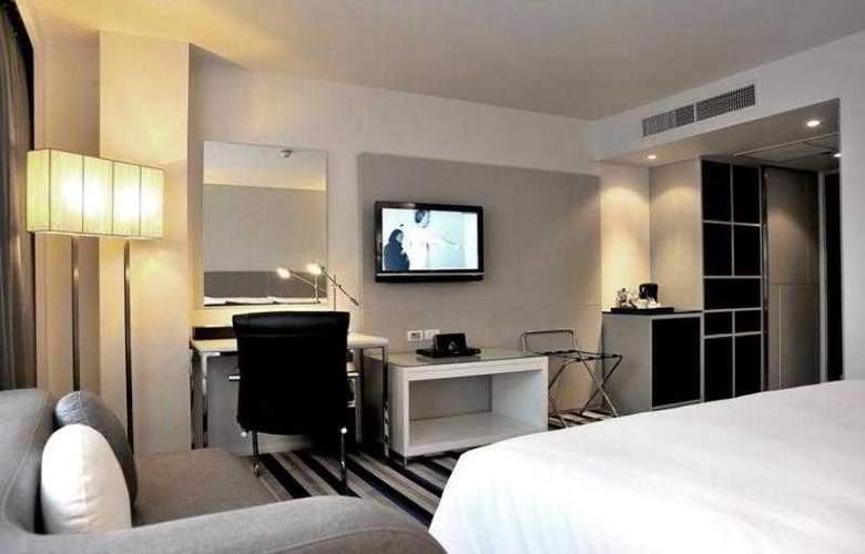 Best Western Plus @ 20 Sukhumvit - Hotel - 16