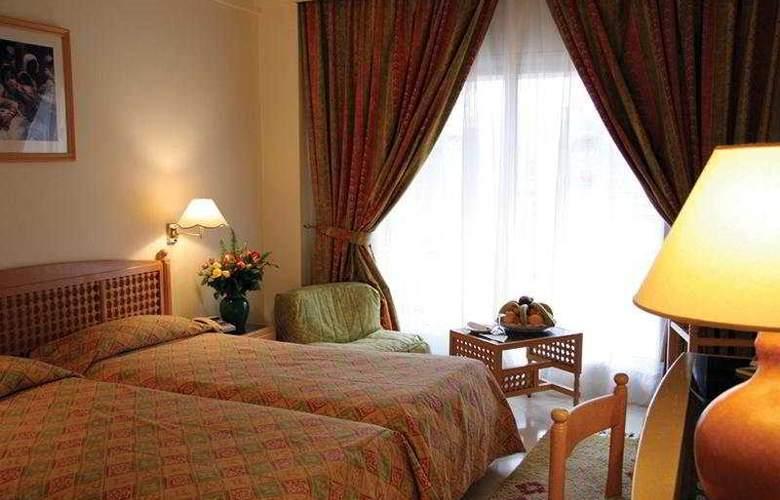 Almohades Agadir - Room - 7