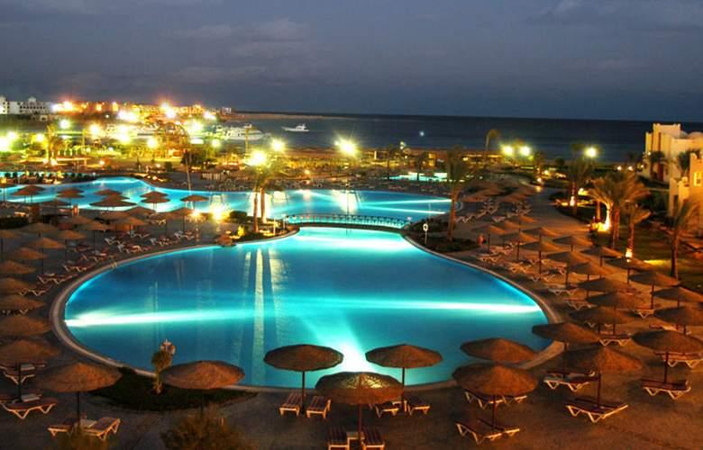 Tia Heights Makadi Bay - Pool - 2