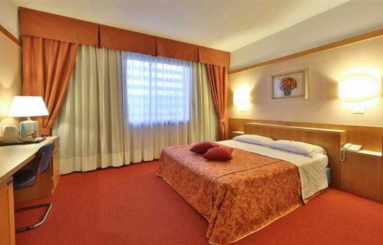 Best Western Hotel Palladio - Hotel - 47