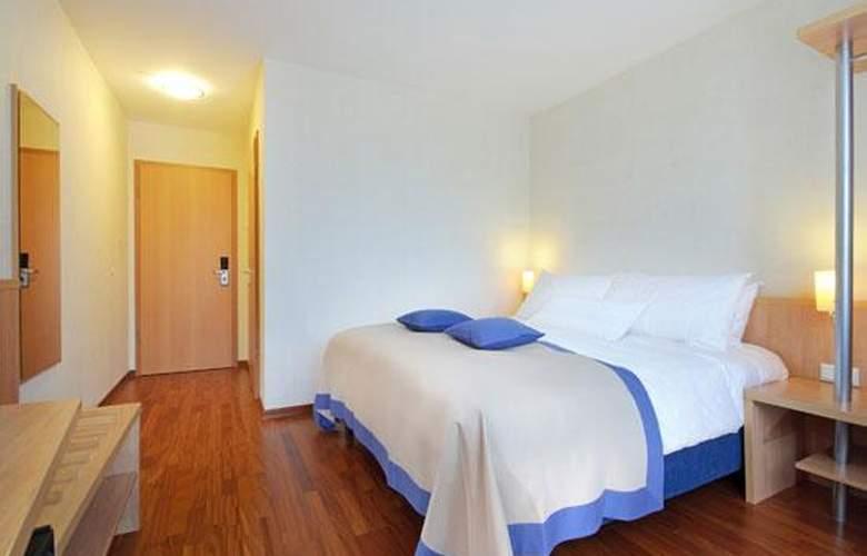 Tryp Centro Oberhausen - Room - 9