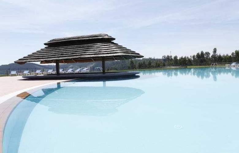 Montebelo Aguieira Lake Resort and Spa - Pool - 4