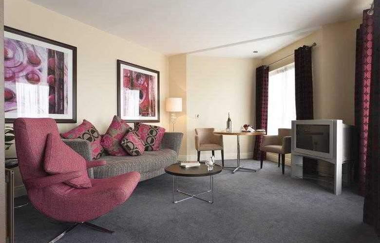 The Montenotte hotel - Hotel - 15