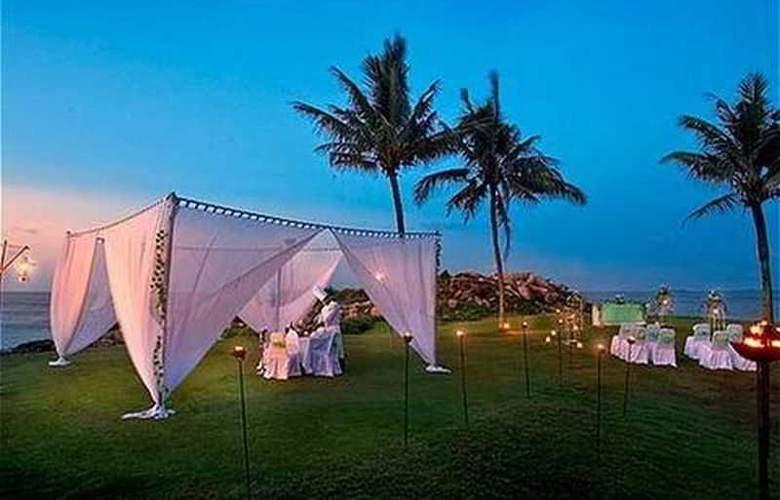 Bintan Lagoon Villa - Hotel - 10