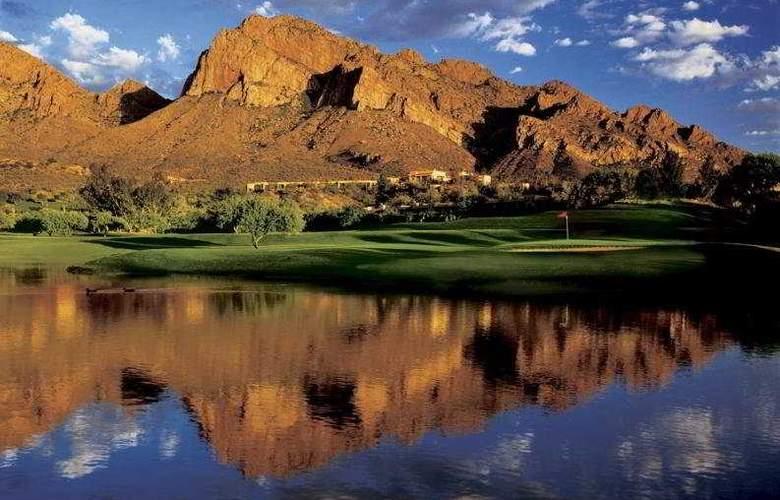 Hilton Tucson El Conquistador Golf & Tennis Resort - Sport - 2