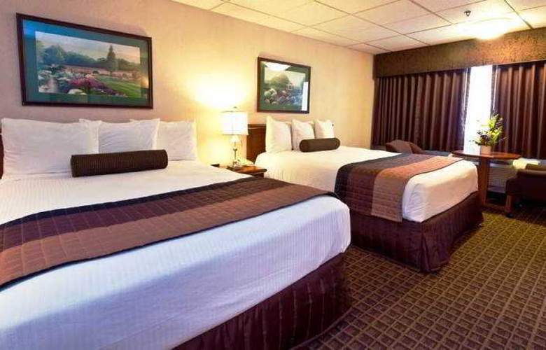 Holiday Inn Express Salt Lake City Downtown - Room - 3