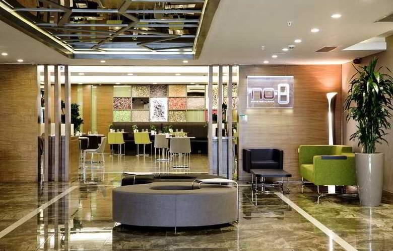 Holiday Inn Gaziantep - Sehitkamil - General - 6