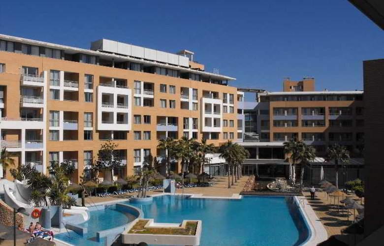 Neptuno Aparthotel - Hotel - 7