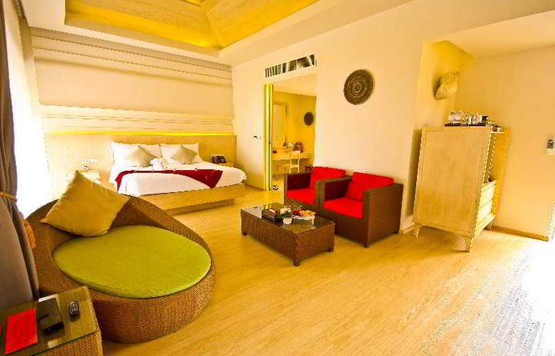 Beyond Resort Khaolak - Room - 6
