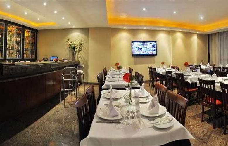 Augusto's Rio Copa - Hotel - 18