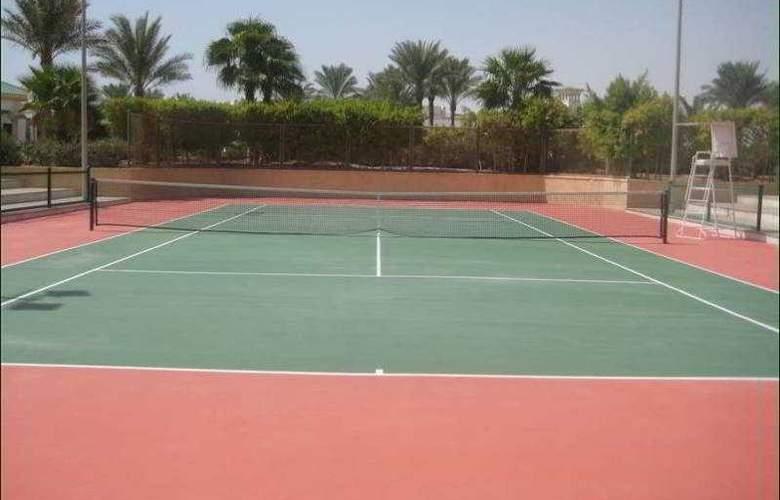 Hyatt Regency Sharm El Sheikh Resort - Sport - 8