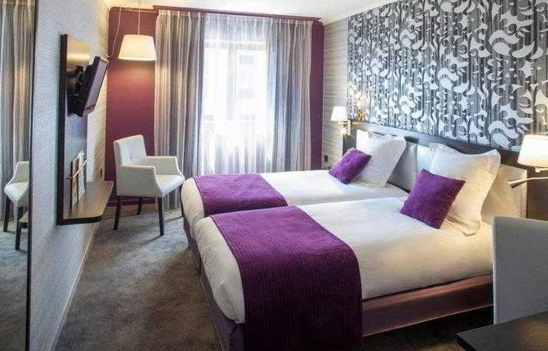 Best Western Allegro Nation - Hotel - 41
