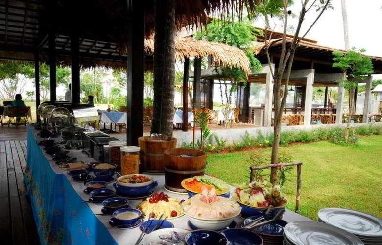 Islanda Village Resort - Restaurant - 10