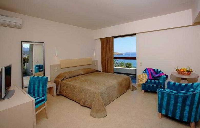 Sitia Beach City Resort & Spa - Room - 6