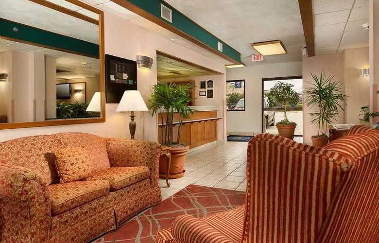 Best Western Posada Ana Inn - Medical Center - Hotel - 13
