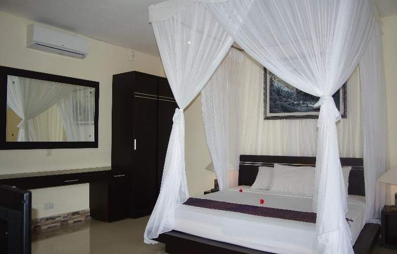 Bhanuswari Resort & Spa - Room - 19