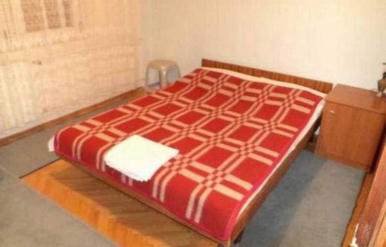 Le Village hotel - Room - 3
