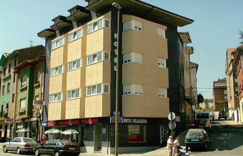 Villalegre - Hotel - 6