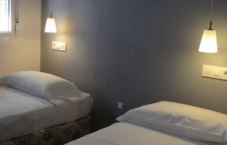Oasis Hostel Toledo - Room - 7