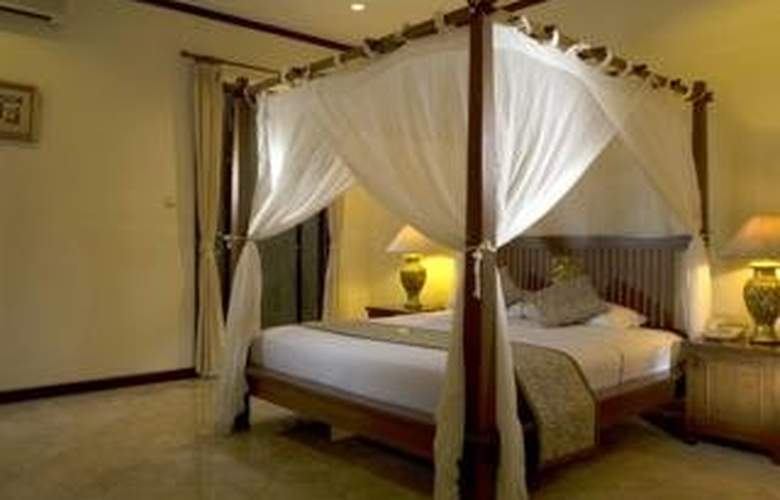 The Citta Villas - Room - 9