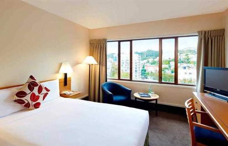 Mercure Wellington - Hotel - 22