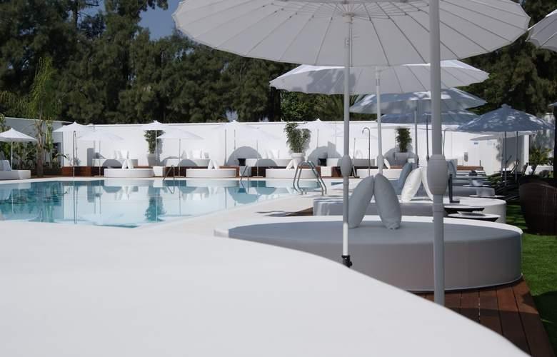 Mare Hotel - Pool - 5
