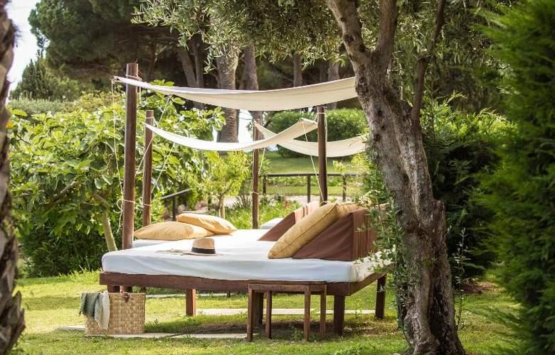 Vilalara Thalassa Resort - Terrace - 37
