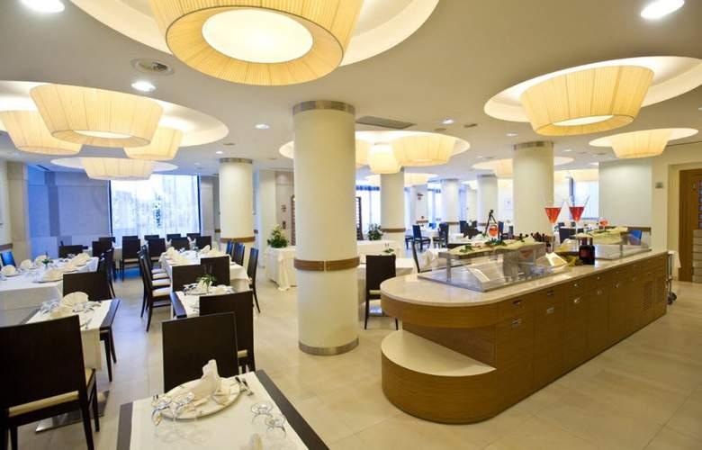 Vittoria - Restaurant - 11