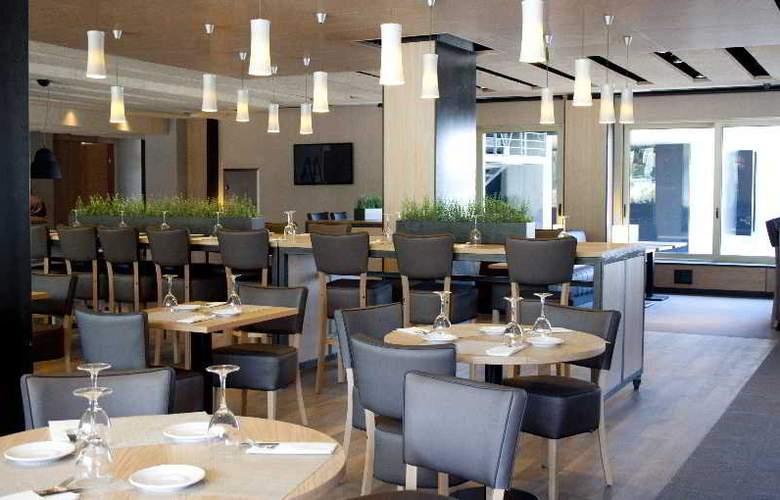 Occidental Bilbao - Restaurant - 38