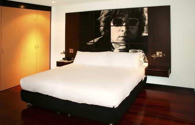 Celebrities Suites BlueDoors - Room - 5