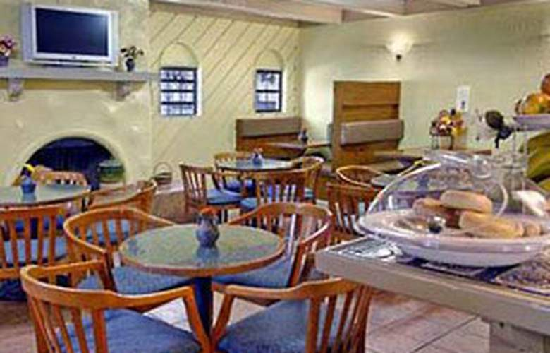 Super 8 Motel - Tallahassee - Restaurant - 4