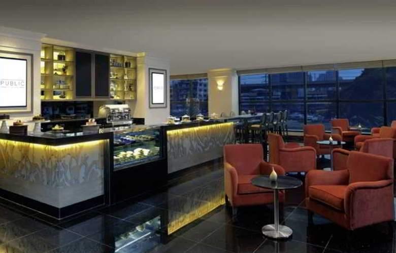 Atrium - Restaurant - 5
