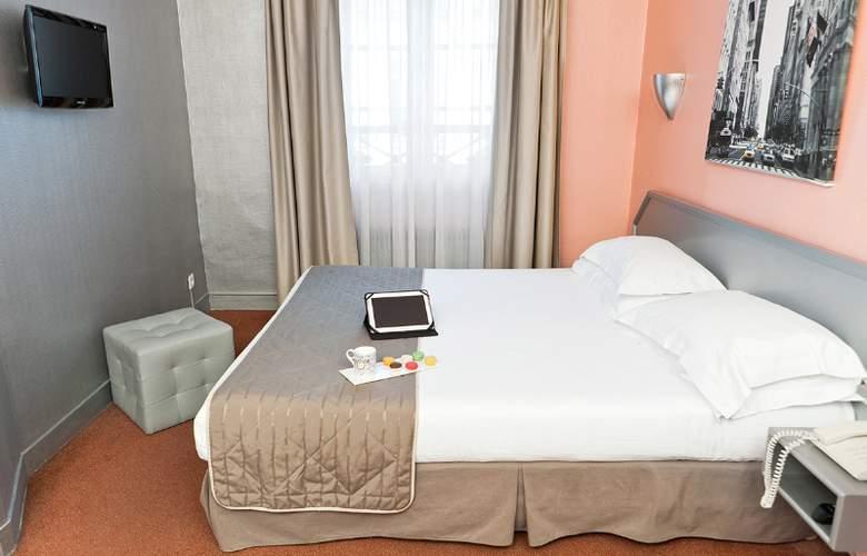 Jean Gabriel Montmartre - Room - 10