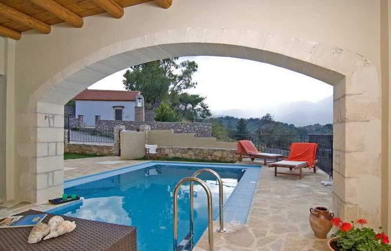 Querini Villas - Pool - 7
