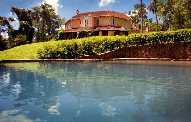 Don Puerto Bemberg Lodge - Hotel - 23