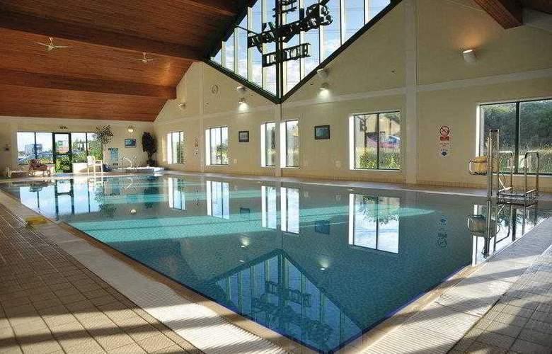 Best Western Bentley Leisure Club Hotel & Spa - Hotel - 31