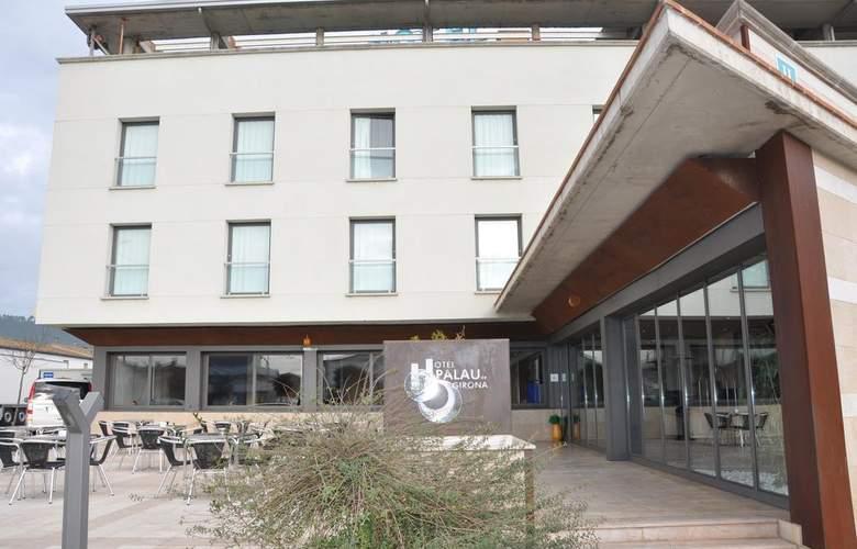 Palau de Girona - General - 1