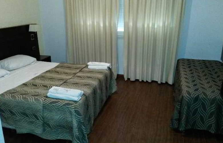 Tucuman Palace Hotel - Room - 10