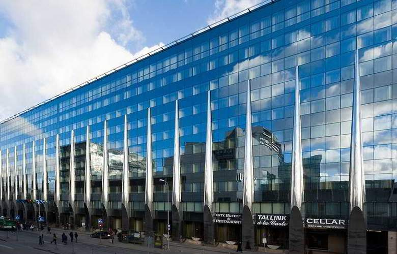 Tallink City - Hotel - 0