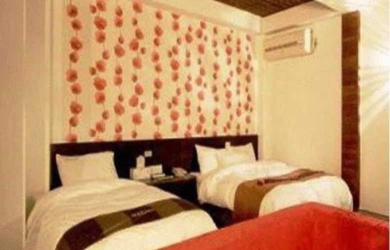 Noo Noo Hotel Jongno - Room - 12
