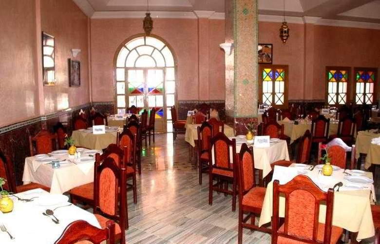 Diwane - Restaurant - 6