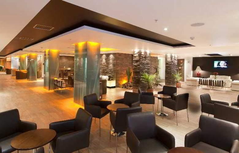 Sonesta Hotel Cusco - General - 1