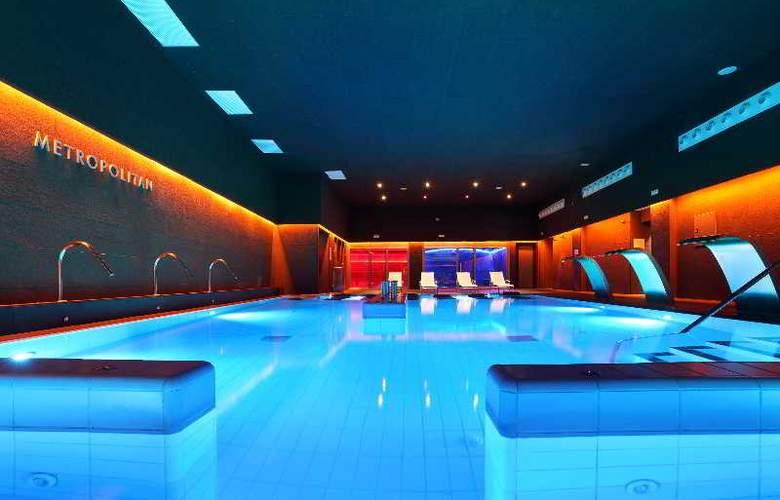 Occidental Bilbao - Pool - 26