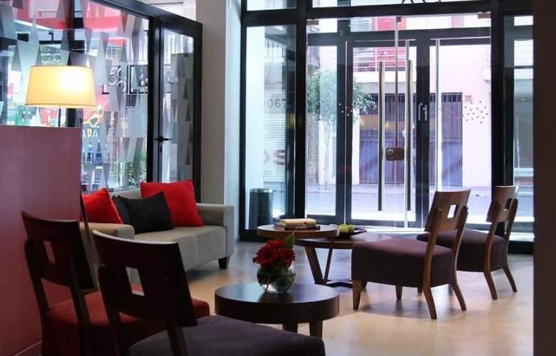 Monserrat Apart Hotel - General - 0