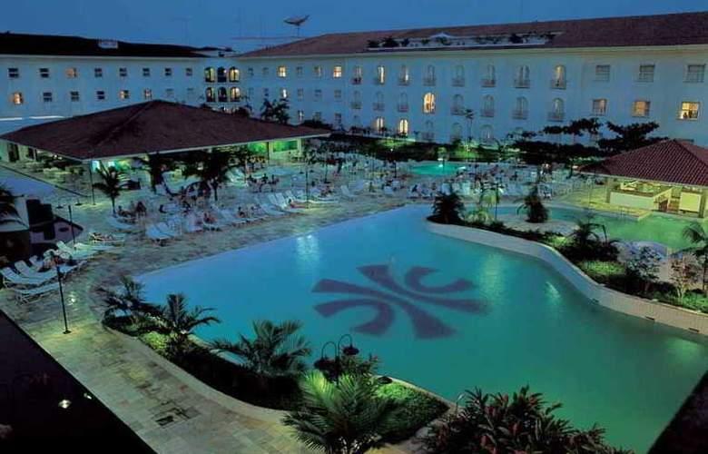 Tropical Manaus - Hotel - 3