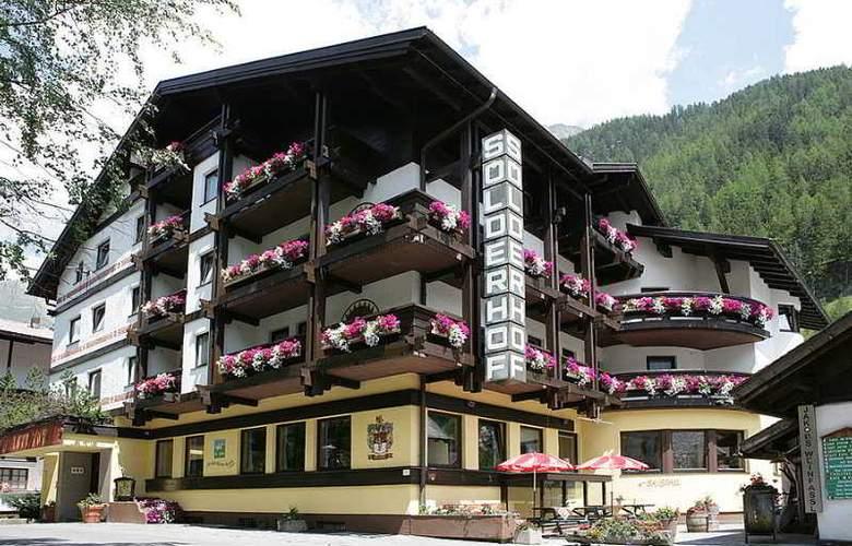 Soelderhof - Hotel - 0